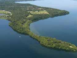 Lake Mendota, Madison