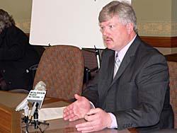 Rep. Donald Friske