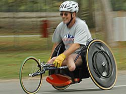 Veterans Wheelchair Games