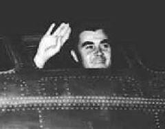 General Paul Tibbets