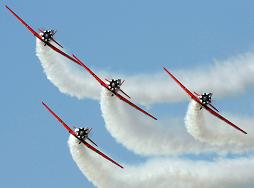 AeroShell (Photo: EAA AirVenture)