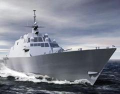 Littoral Combat Ship/Image DOD
