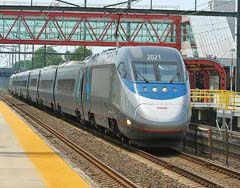 High speed passenger rail may soon be a reality in Wisconsin