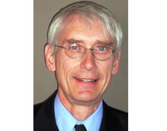 DPI Superintendent Tony Evers