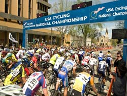 2009 Collegiate National Championships - Fort Collins, Colorado