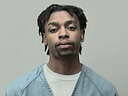 Kvon R. Smith (Photo: Dane County Sheriff's Department)
