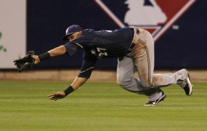Carlos Gomez / UPI Photo - Bill Greenblatt