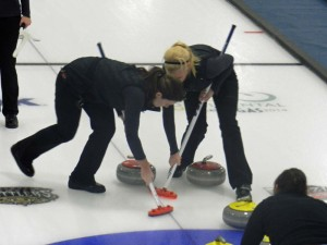 Championship Curling