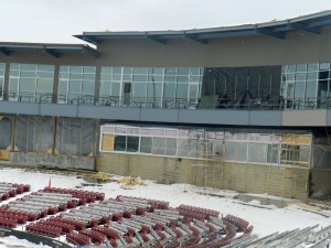 Fox Cities Stadium Renovation