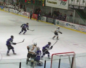 St. Norbert Hockey