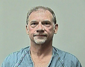 Bruce Burnside (Photo: Dane County Jail)