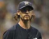 John Axford off to a slow start.