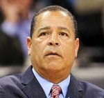 Kelvin Sampson / Photo: Kevin Jairaj-USA Today Sports