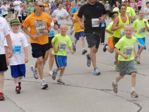 The Bellin Run - A family affair