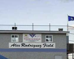 Alex Rodriguez Field