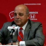 Barry Alvarez
