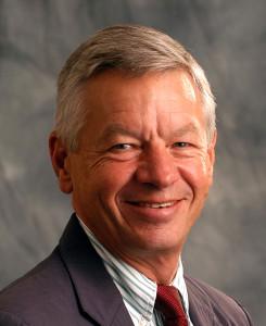 U.S. Representative Tom Petri (R-WI)