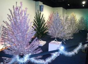 Aluminum trees