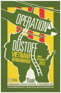 Operation Dustoff