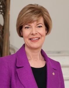 U.S. Senator Tammy Baldwin
