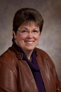 Senator Kathleen Vinehout (D-Alma)