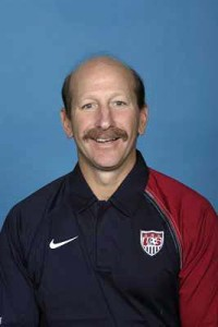 Keith Tozer / USSoccer.com
