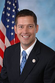 U.S. Rep. Sean Duffy (R-WI)