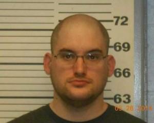 Andrew Pray, 32, Plover.