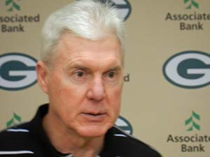 GM Ted Thompson