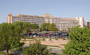 William S. Middleton Memorial Veterans Hospital