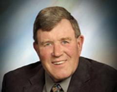 Supervisor Dave Goebel