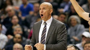 Jason Kidd - Photo Courtesy of: Tom Szczerbowski - USA Today Sports