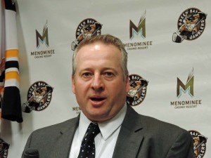 Pat Mikesch