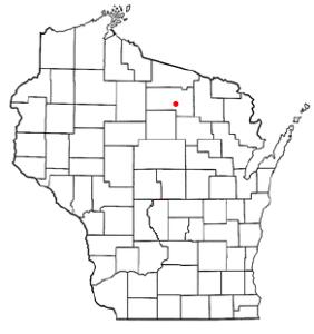 Rhinelander, Wisconsin