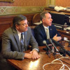 Reps. Nygren, Vos  WRN file photo