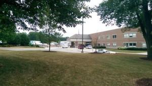 Green Bay Preble High School (Photo: WTAQ)