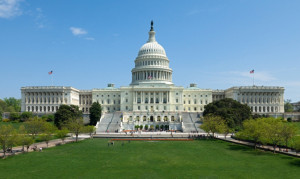 U.S. Capitol building (Photo: Architect of the Capitol)