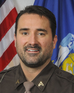 Andrew Steele (Photo: Dane County Sheriff's Dept.)