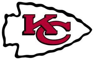 Kansas City Chiefs logo