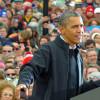 President Barack Obama (File photo: Jackie Johnson)