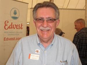 Jim DiUlio, director of EdVest (PHOTO: Bob Meyer)