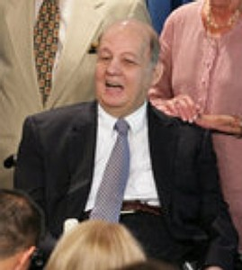 James Brady (PHOTO: Public Domain, Wikipedia)