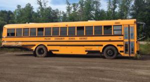 Photo: Pulaski Community School District
