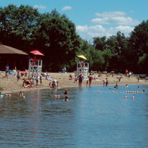 Vilas Beach (Photo: City of Madison)
