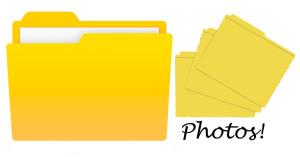 Digital photos