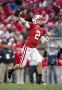 Joel Stave - Photo by David Stluka