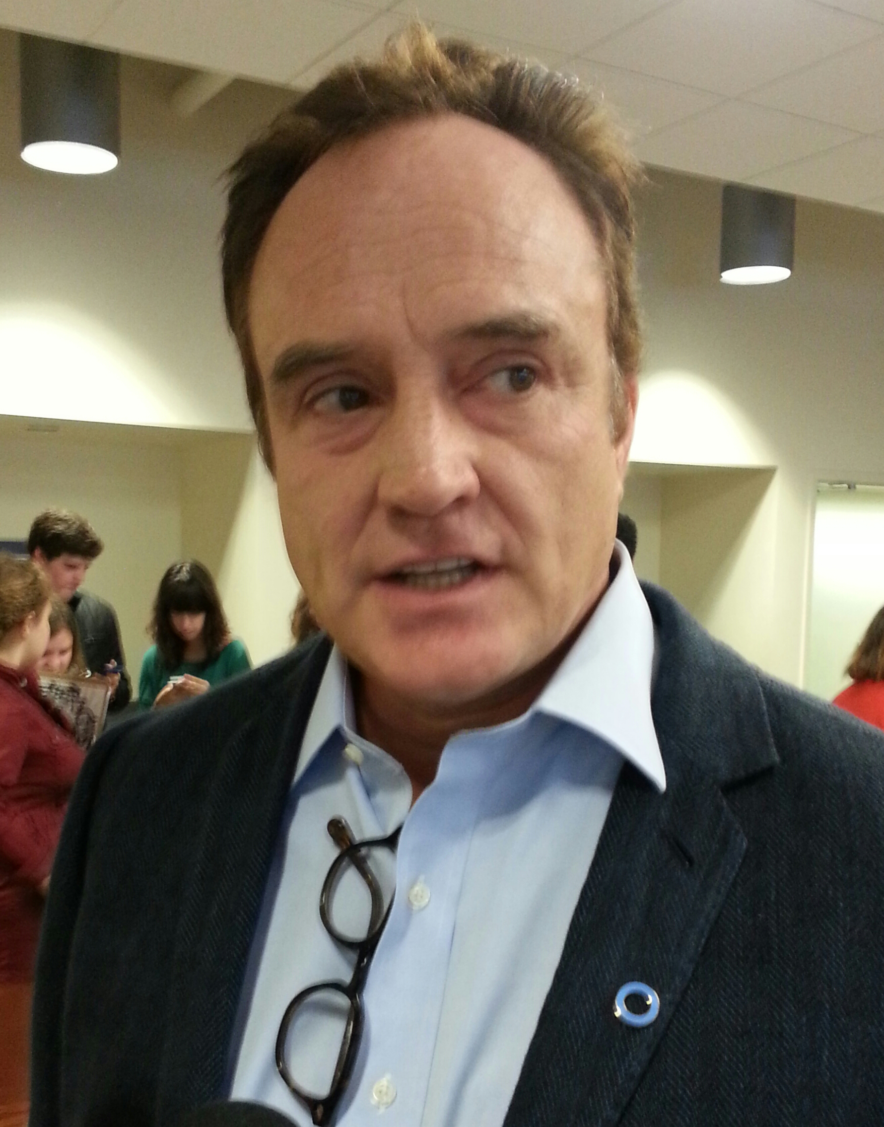 bradley whitford transparent