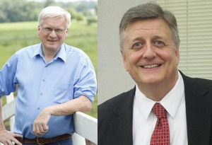 Glenn Grothman, Mark Harris