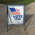 Online voter registration heads to Assembly