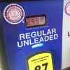 Predicting a price spike at the gas pump